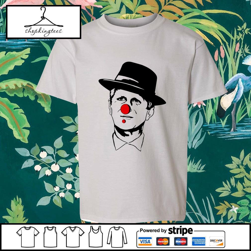 Rapaport Clown Shirt